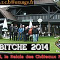 * WEEK-END de NOTRE ASSOCIATION ? le 12 & 13 SEPTEMBRE 2014