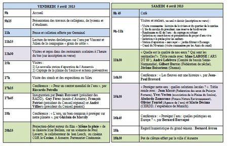2013 programme verso
