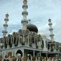 Religions au surinam