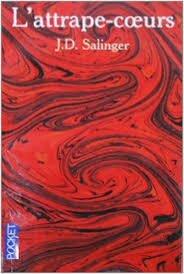 Coup de cœur littéraire: L'attrape cœurs de Salinger