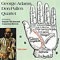 George Adams & Don Pullen - 1981 - Life Line (Timeless)