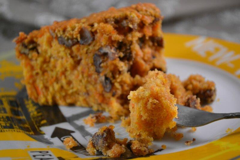 Carott Cake aux noix de pécan (9)