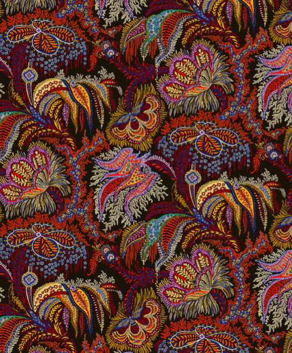 03637155 Paisley Corals