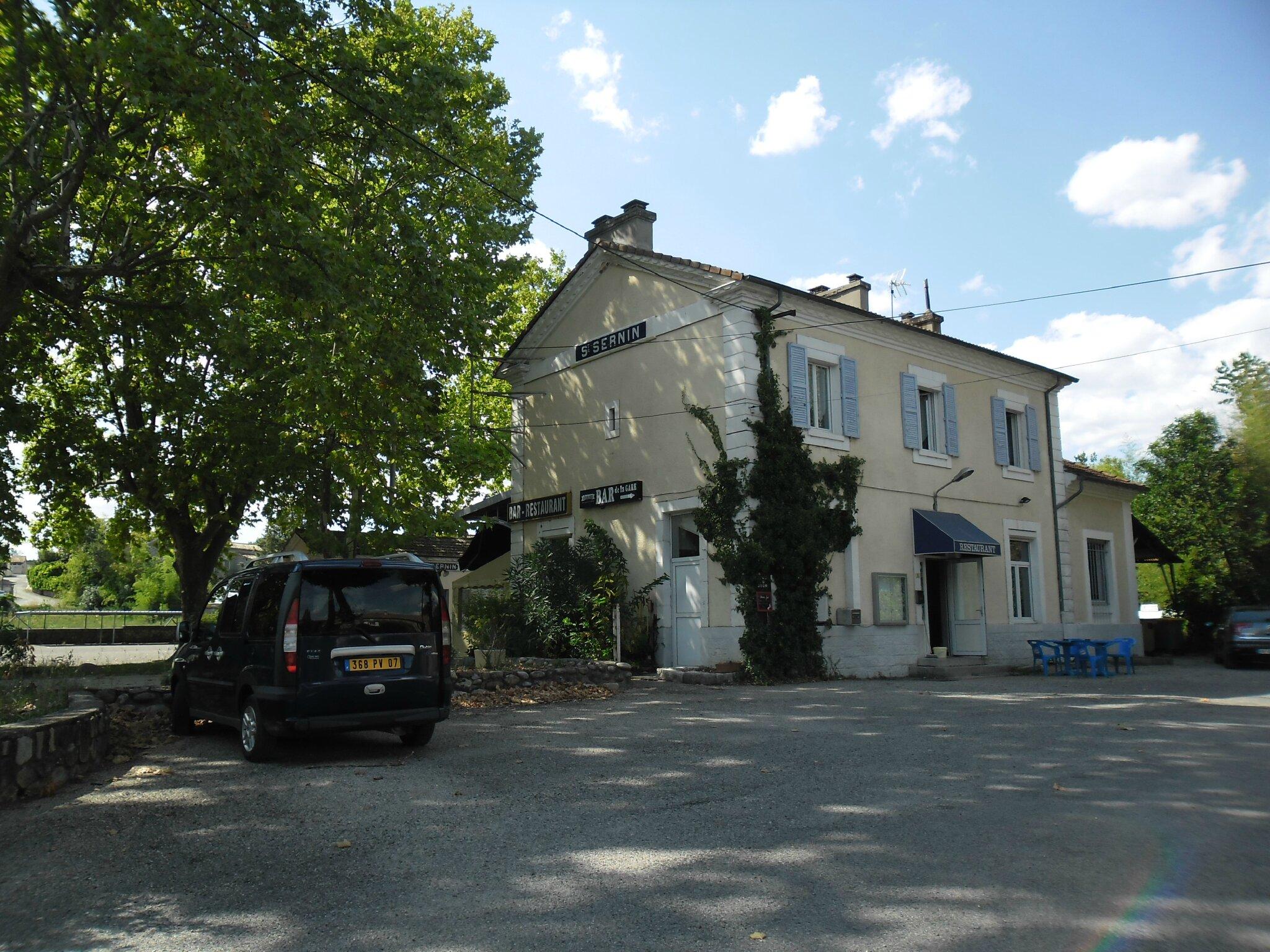 Saint-Sernin (Ardèche)