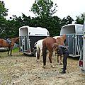 balade equestre gastronomique à La Lucerne d'Outremer (5)