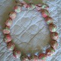 COLLIER LIBERTY ROSE