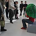 2011/12 - Futurotextiles Ronse(Renaix) Belgium