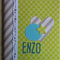 Enzo : petits moments parfaits