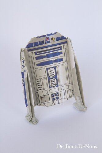 origami_R2D2