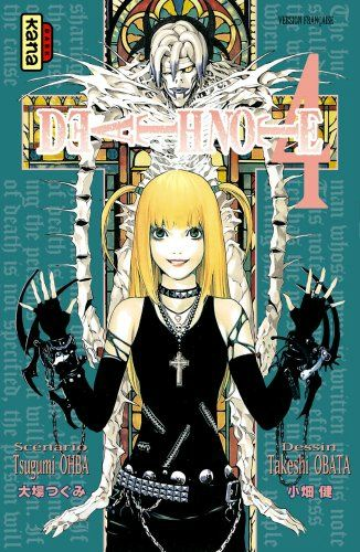 death note 4