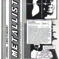 CANNIBALE FANZINE 1989-1995