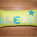 Alexis 4