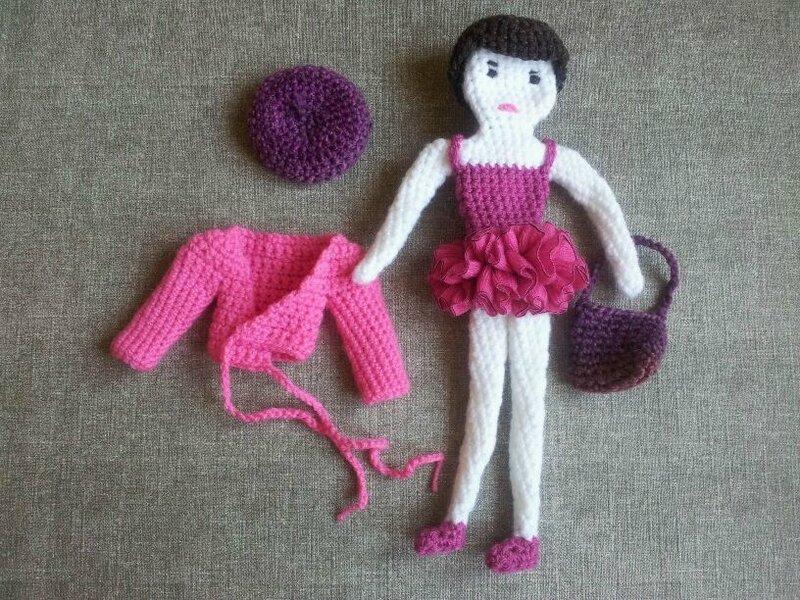 balerine fushia 5