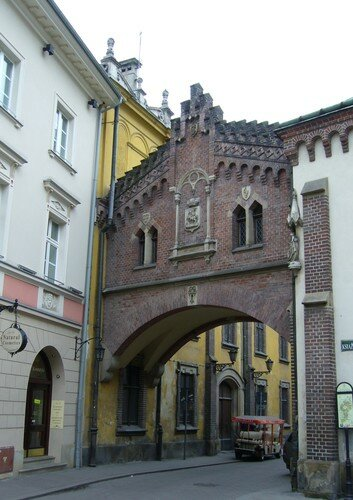 Cracovie 140