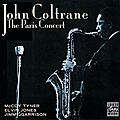 John Coltrane - 1962 - The Paris Concert (Pablo)