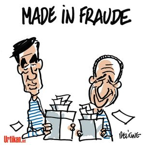 fraude-ump