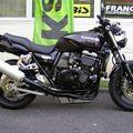 007 - Préparations : ZRX 1100 N de Antoine