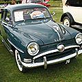 Simca 9 aronde (1954-1955)