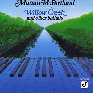 Marian_McParland___1985___Willow_Creek_and_other_ballads__Concords_Jazz_