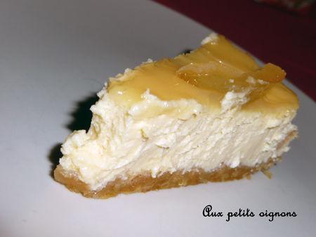 CheesecakeCitron