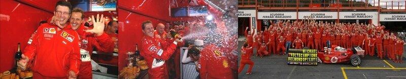 2004-Spa-Brawn_Schumacher-7 volte campione - copie
