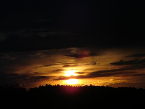 2008 05 13 Le coucher du soleil (4)