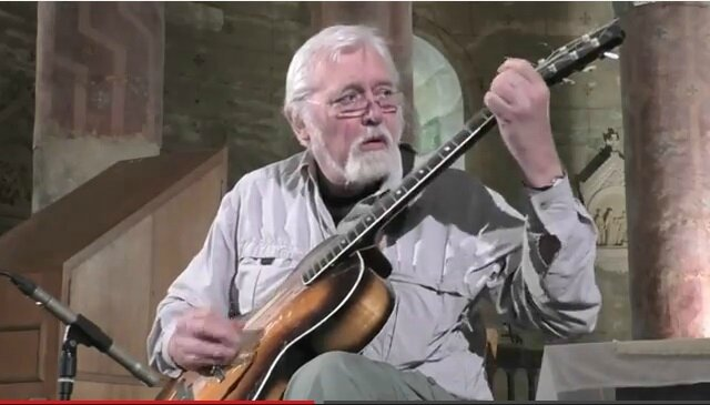 Dolphy d'Or video amateur 2014 - John Russell - Nilonilaz