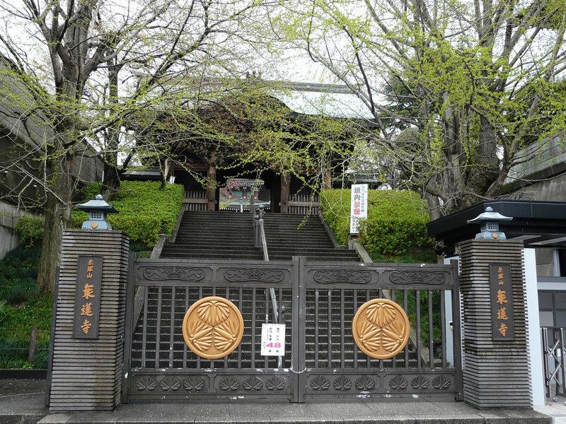 Canalblog Tokyo Ikebukuro Grand Bouddha003