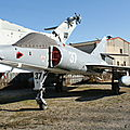 Musée Aéronautique d'Orange: France - Navy: Dassault Super Etendard: 37: MSN 37.