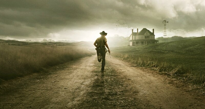 the-walking-dead-poster_ Saisons2
