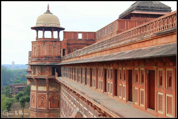 Fort d'Agra 1