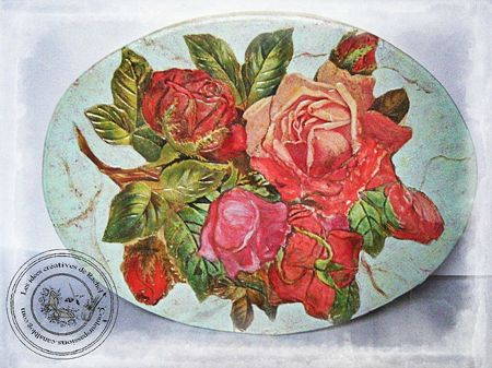 167-couvercle roses