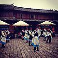 Les minorités ethniques du yunnan