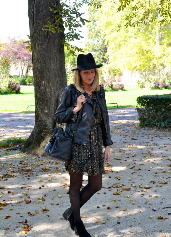 LOOK OF THE DAY228
