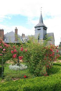 Jardin Le Sidaner et anniversaire Nina 095