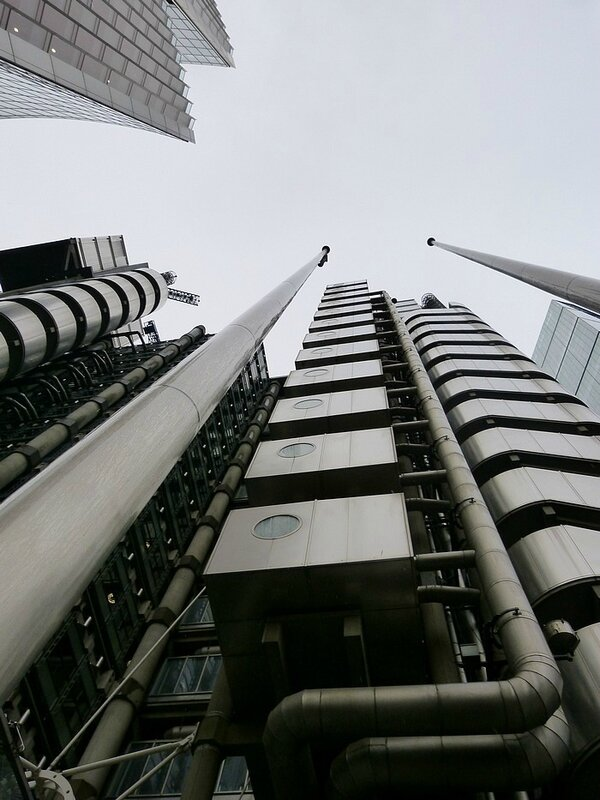 LLoyds building3
