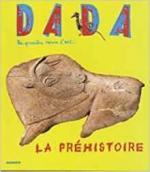 Dada préhistoire couv