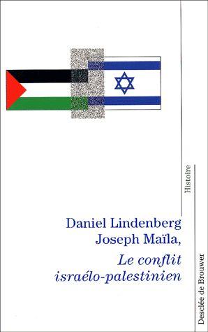 Conflit_Israelo_Palestinien_livre