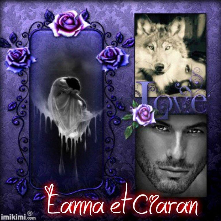 Eanna pour Ciaran