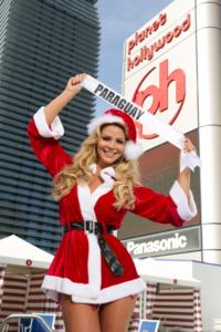 Miss Paraguay 2