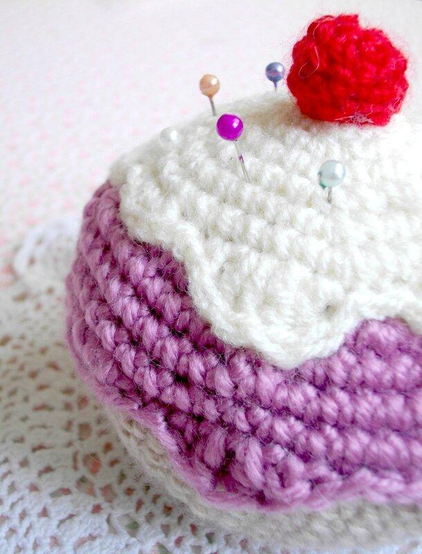 cupcake-corchet-pique-épingles