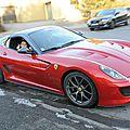 2013-Annecy le Vieux-599 GTO-173704-7-12-12