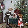 Ehrlich Felix christmas