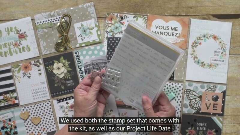 mail art with pam morgan