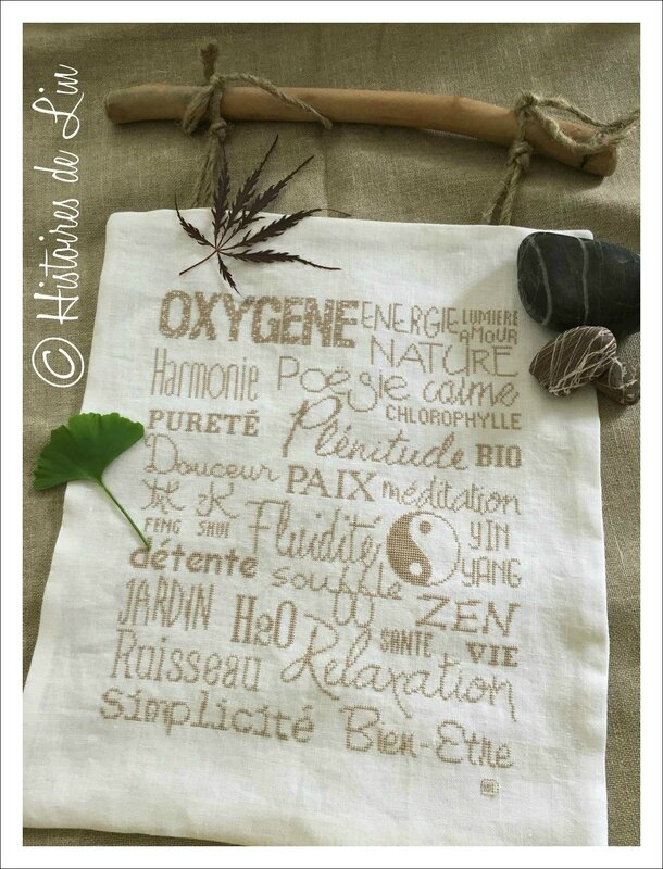 oxygène 2