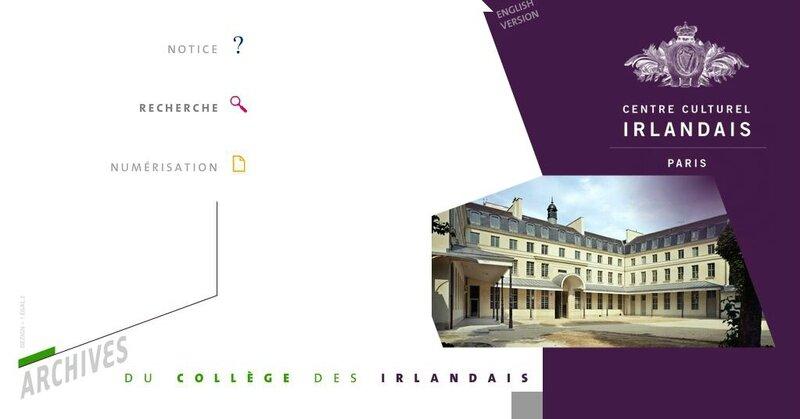 Hôpital militaire irlandais de Paris_1