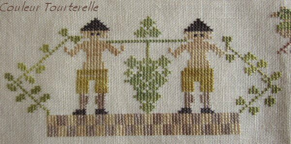 Helena willems sampler 1817 1 03