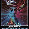 A la recherche de Spock