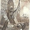 histoire des chevaliers de Malte