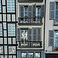 défi 11 carré - Thierry - fenétres